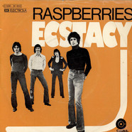 Raspberries - Ecstacy