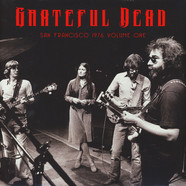 Grateful Dead - San Francisco 1976 Volume 1