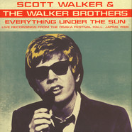 Scott Walker & The Walker Brothers - Everything Under The Sun, Japan 1967
