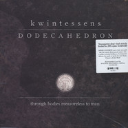 Dodecahedron - Kwintessens Clear Vinyl Edition