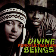 Divine Beings - Funky Ultimatum