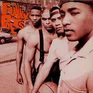 Funky Poets - Born In The Ghetto