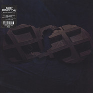 Dirty Projectors - Dirty Projectors Colored Deluxe Vinyl Edition