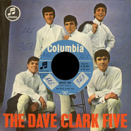 Dave Clark Five, The - Bits And Pieces / All Of The Time