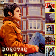 Donovan - The E.P. Collection
