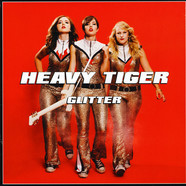Heavy Tiger - Glitter Black Vinyl Edition