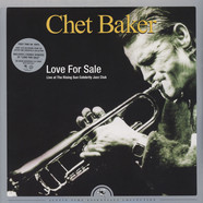Chet Baker - Love For Sale': Live At The Rising Sun Celebrity Club