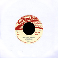 S. Johnson - Red Hot Mama / Don't You Worry