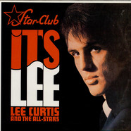 Lee Curtis & The All-Stars - It's Lee