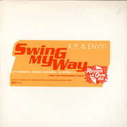 K.P. & Envyi - Swing My Way