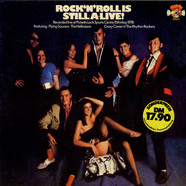 V.A. - Rock'N'Roll Is Still A-Live!