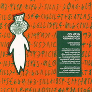Gigi Masin, Alessandro Monti & Alessandro Pizzin - The Wind Collectors / As Witness Our Hands