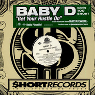 Baby DC Featuring Too Short - Get Your Hustle On