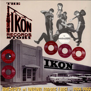 V.A. - The Ikon Records Story - America's #1 Unsung Garage Label - 1964-1966