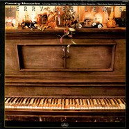 Jerry Lee Lewis - Country Memories