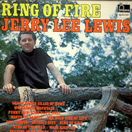 Jerry Lee Lewis - Ring Of Fire