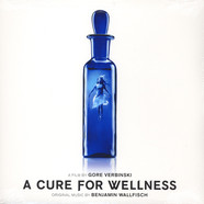 Benjamin Wallfisch - OST A Cure For Wellness