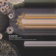 Ryuichi Sakamoto - Plankton - Music For An Installation By Christian Sardet And Shiro Takatani