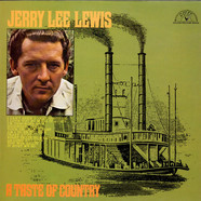 Jerry Lee Lewis - A Taste Of Country