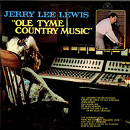 Jerry Lee Lewis - Ole Tyme Country Music