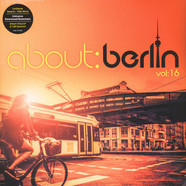 About:Berlin - Volume 16