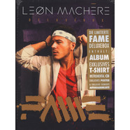 Leon Machère - F.A.M.E. Limited Fan Editon