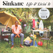 Sinkane - Life & Livin' It Yellow Vinyl Edition