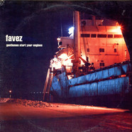 Favez - Gentlemen Start Your Engines