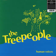 Tree People - Human Voices