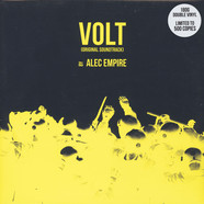 Alec Empire - OST Volt