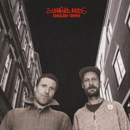 Sleaford Mods - English Tapas Black Vinyl Edition