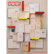Vice Magazine - 2017 - 01 - January - The Fiction Issue