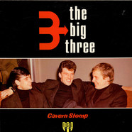 Big Three, The - Cavern Stomp
