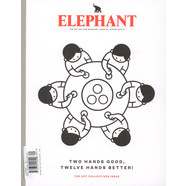 Elephant - 2016 / 2017 - Winter - Issue 29 - The Art Collectives Issue