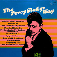Percy Sledge - The Percy Sledge Way