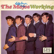 Mojos, The - Working