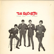 Escorts, The - From The Blue Angel