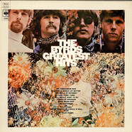 Byrds, The - Greatest Hits