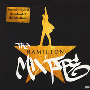 V.A. - OST The Hamilton Mixtape
