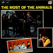 Animals, The - The Most Of The Animals
