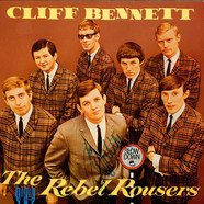 Cliff Bennett & The Rebel Rousers - Slow Down