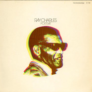 Ray Charles - Portrait