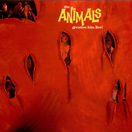 Animals, The - Greatest Hits Live!