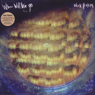 Nick Hakim - Where Will We Go Part I & II
