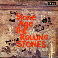 Rolling Stones, The - Stone Age