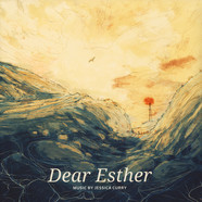 Jessica Curry - OST Dear Esther Black Vinyl Edition