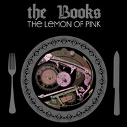 Books, The - The Lemon Of Pink