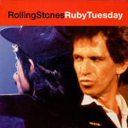 Rolling Stones, The - Ruby Tuesday (Live)