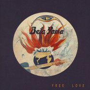 Beta Yama Group, The - Free Love