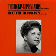 Ruth Brown - Ruth Brown (vol. 2)
